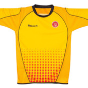 Oxted Adult GK Shirt