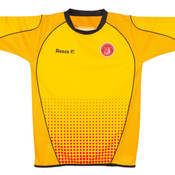 Oxted Junior GK Shirt