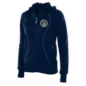 Oxted Womens Hooded Sweat
