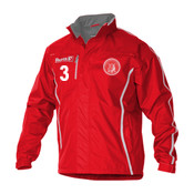 Oxted Girls Waterproof Jacket