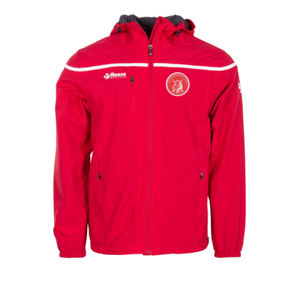 Oxted Girls Waterproof Jacket Thumbnail