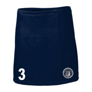 Oxted Girls Skort Thumbnail